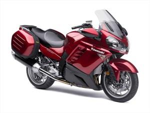 2009 Kawasaki Concours 14
