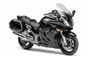 2009 Yamaha FJR1300A
