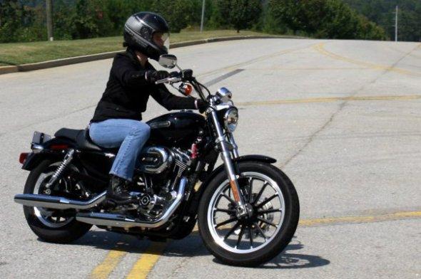 Riding Practice