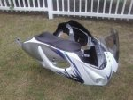 Hayabusa Fairings