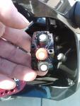 Control Pod PCB