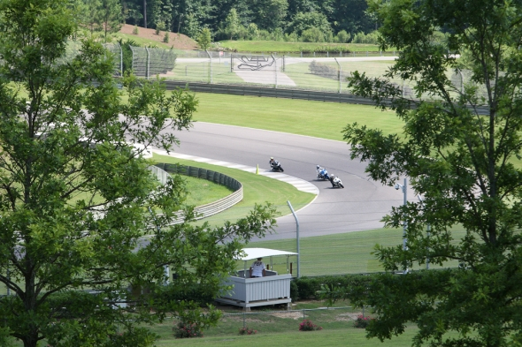 Barber Motorsports Park (T14A)