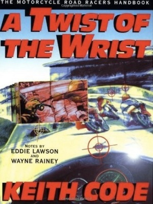 A Twist of the Wrist (front cover)