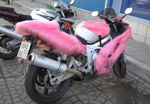 Furry Crotch Rocket