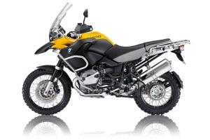 2011 R 1200 GS Adventure