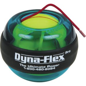 Dyna-Flex Pro gyroscopic exercise ball for your manual dexterity