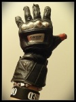 Left Glove (Knuckles)